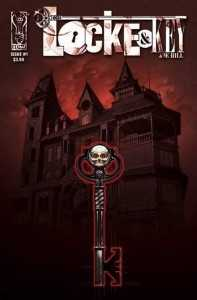 Comics Locke & Key mogelijk verfilmd