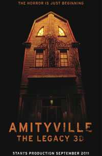 Amityville The Legacy 3D