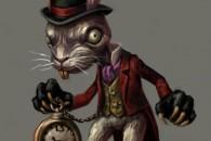 Alice Madness Returns White Rabbit